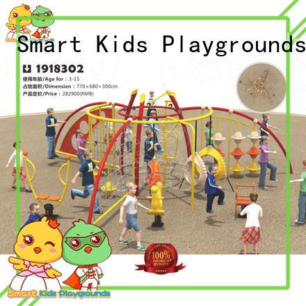 Rope Play children playground equipment for sale skp-1918302