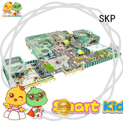 SKP candy candy theme playground for fitness for indoor
