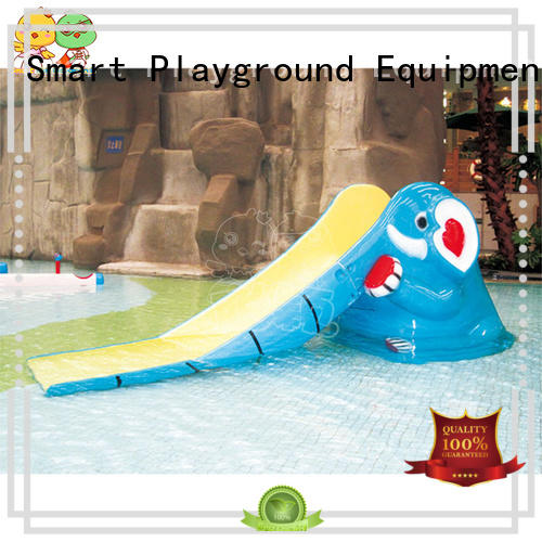 SKP water water slides factory price for plaza