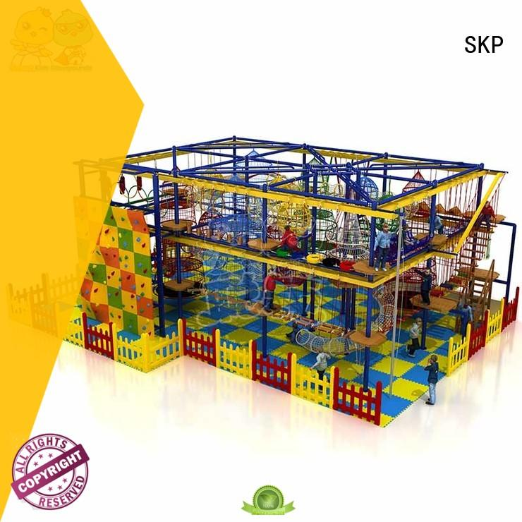 SKP popular adventure equipment for fitness for indoor
