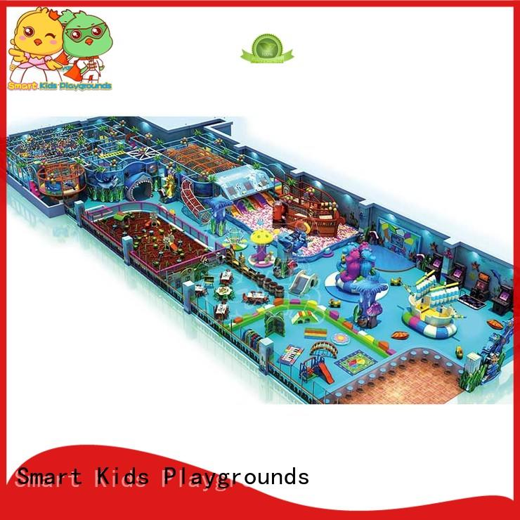 equipment ocean themed toys for toddlers indoor Smart Kids Playgrounds company