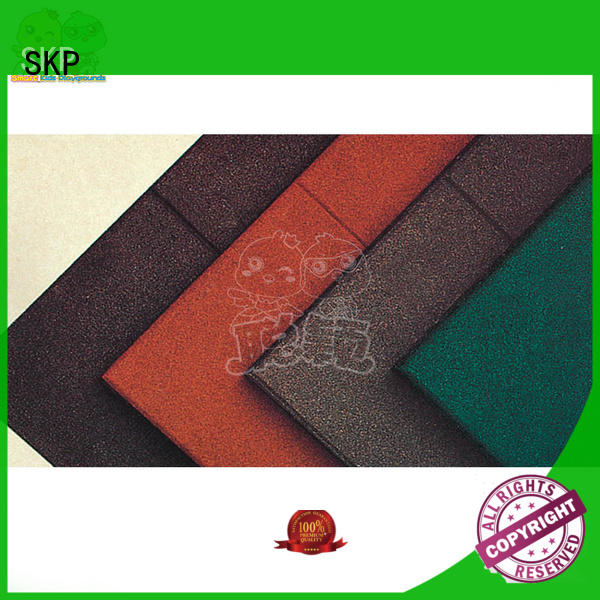 playground playground safety mats assembles for playground SKP