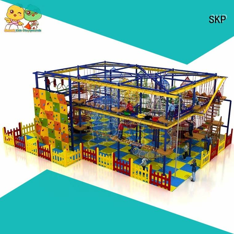 security adventure equipment equipment supplier for shopping centre