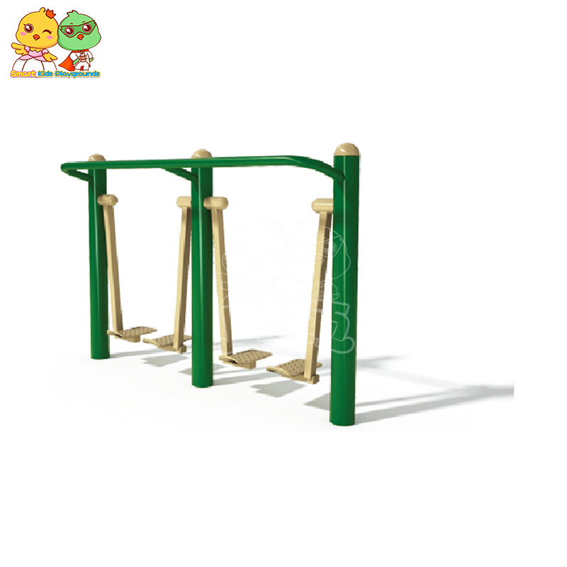 SKP strong fitness equipment safety for residential park-1