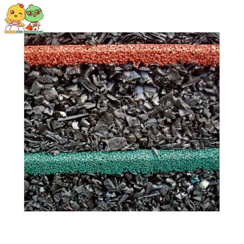 SKP suspension kindergarten floor mats manufacturer for sport court-3