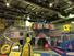 indoor equipment Smart Kids Playgrounds Brand space theme playground