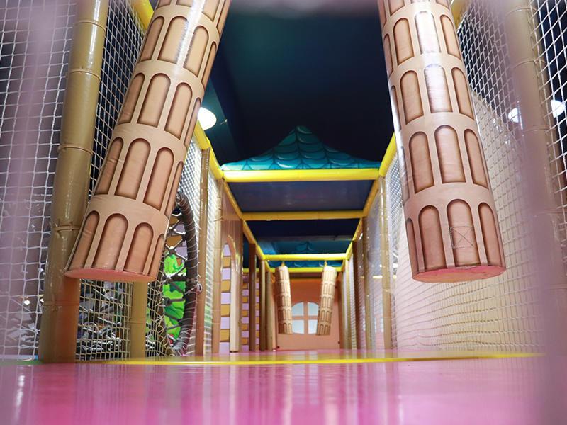 Smart exhibition hall