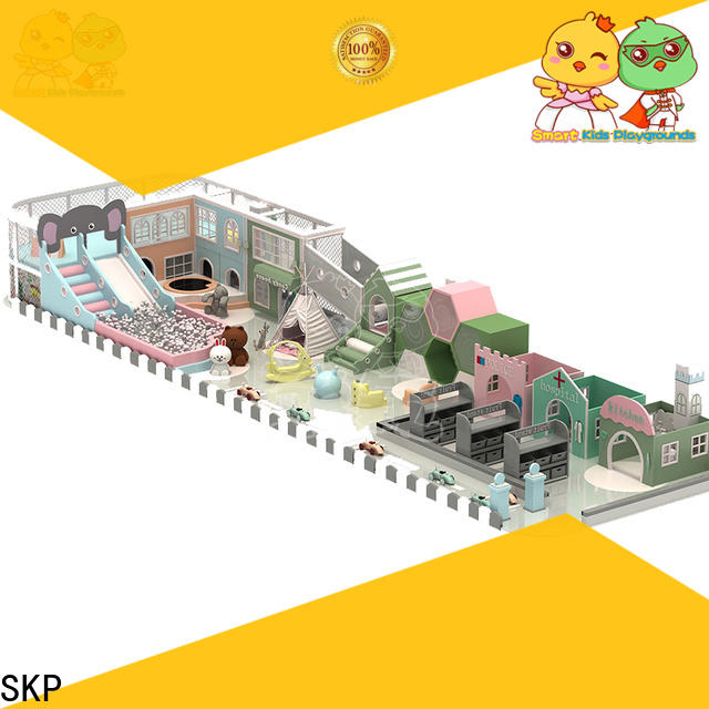 SKP best maze equipment wholesale for shopping mall