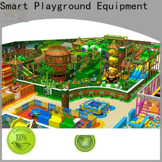 SKP children indoor jungle gym puzzle game for indoor