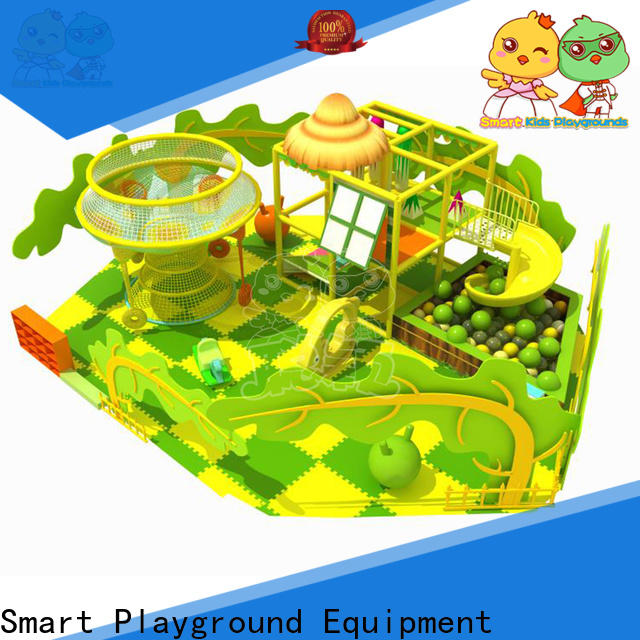 SKP safe jungle gym playground puzzle game for indoor