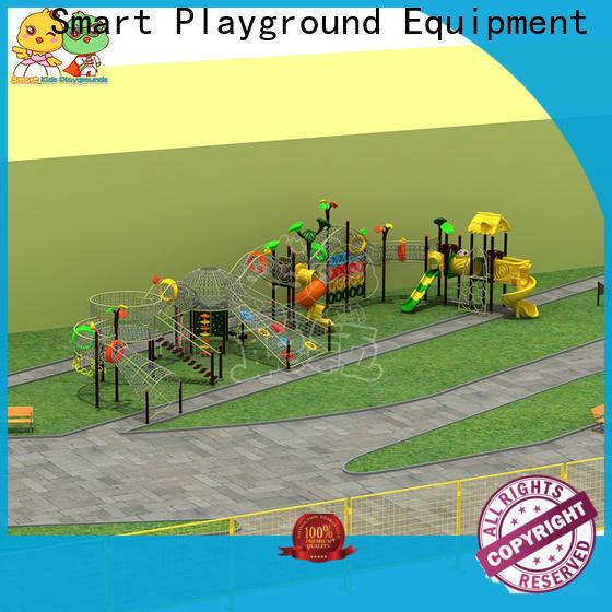 high quality climbing wall amusement manufacturer for gargen