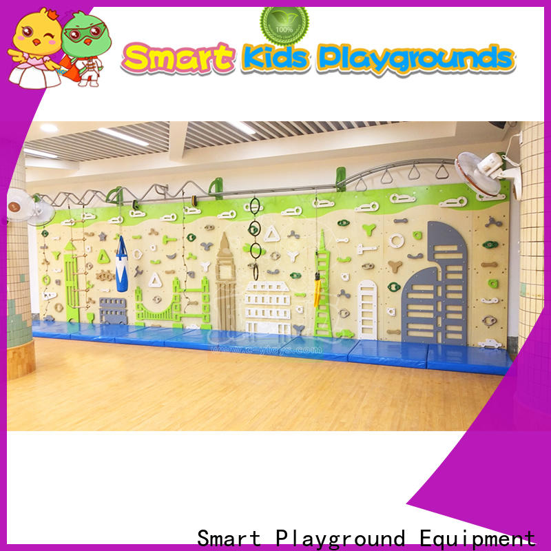 SKP healthy climbing wall manufacturer for fairground