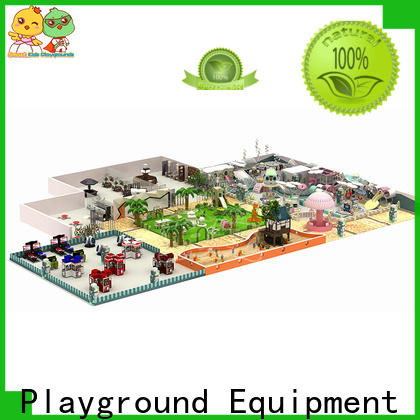 SKP candy candy theme playground wholesale for Kindergarden