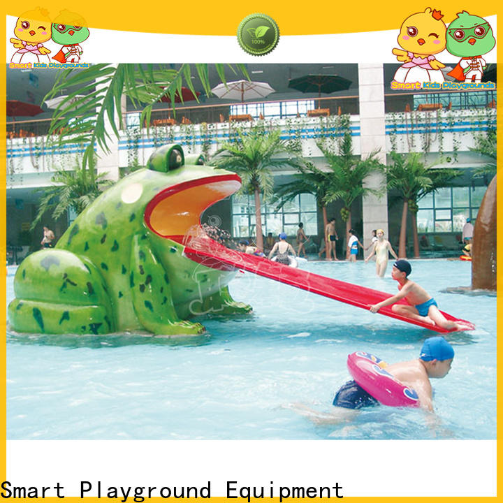 SKP playground water park playground simple assembly for amusement park