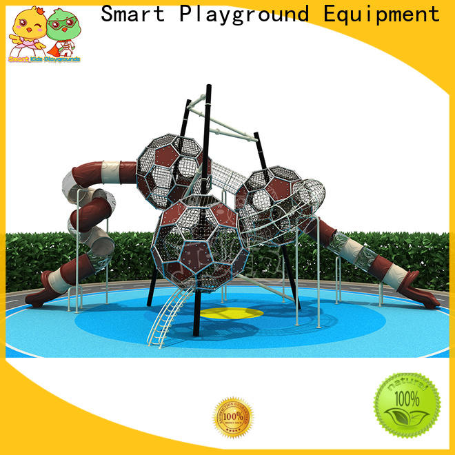 SKP funny climbing wall exercise for fairground