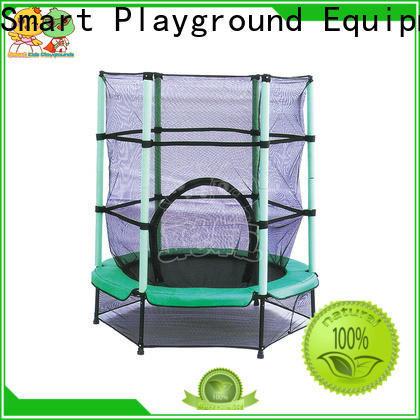 SKP park trampoline park equipment on sale for amusement park