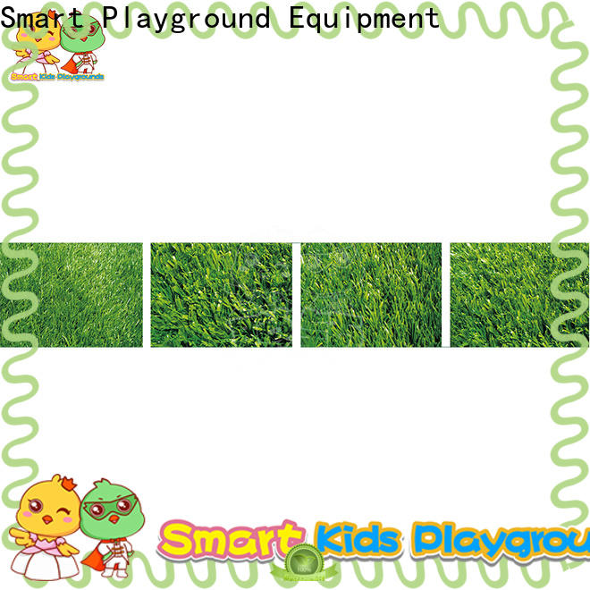 SKP suspension floor mats easy to set up for playground