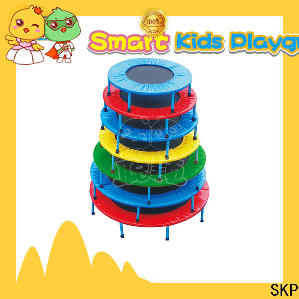 SKP big trampoline park equipment supplier for amusement park