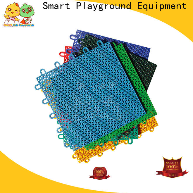 SKP assembles kindergarten floor mats wholesale for plaza