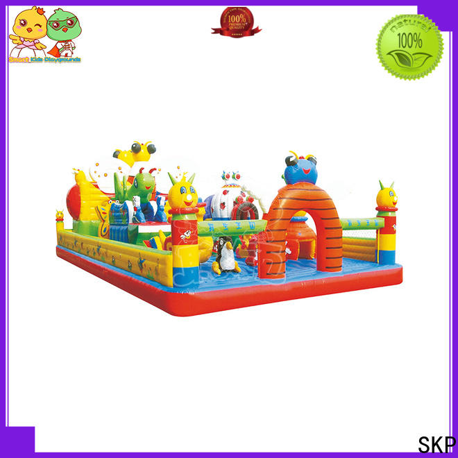 safe inflatable toys inflatable puzzle game for play area