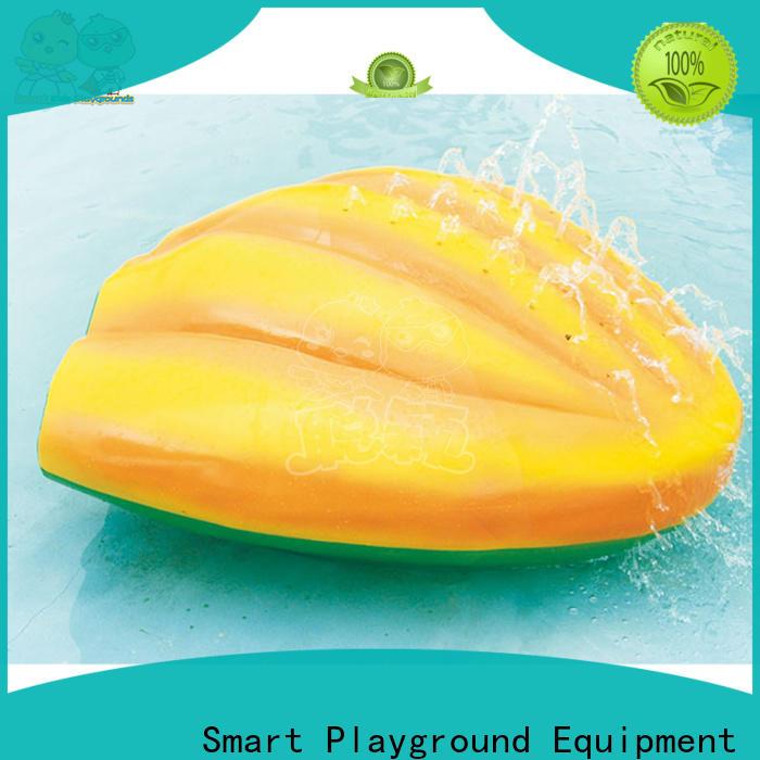 SKP colorful water park equipment promotion for amusement park
