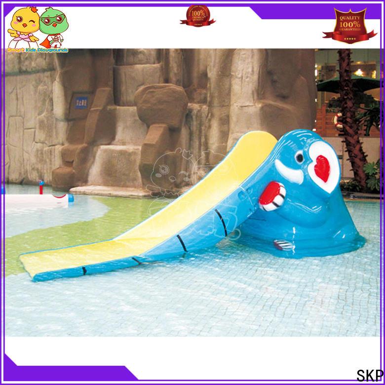 SKP popular water park playground factory price for amusement park