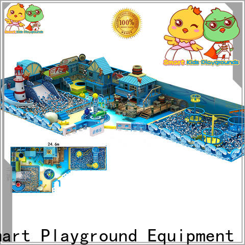 SKP sale ocean playground from China for garden