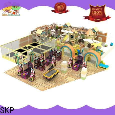 SKP best maze equipment factory price for playground