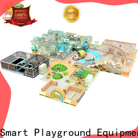 SKP children candy theme playground for fitness for shopping centre