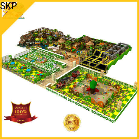 high quality jungle theme playground activities puzzle game for play centre