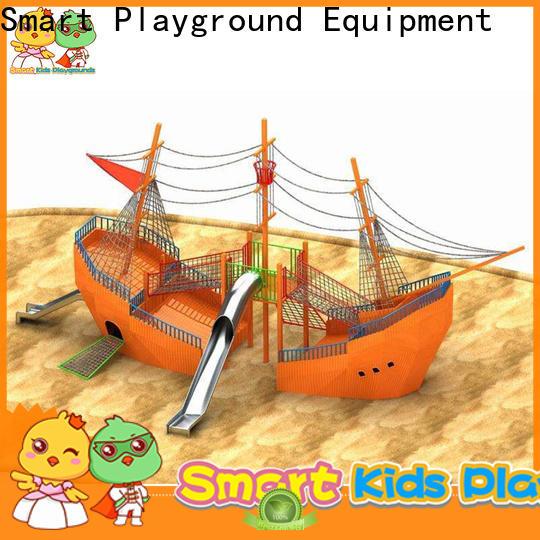 high quality plastic slide prices wholesale for Amusement park