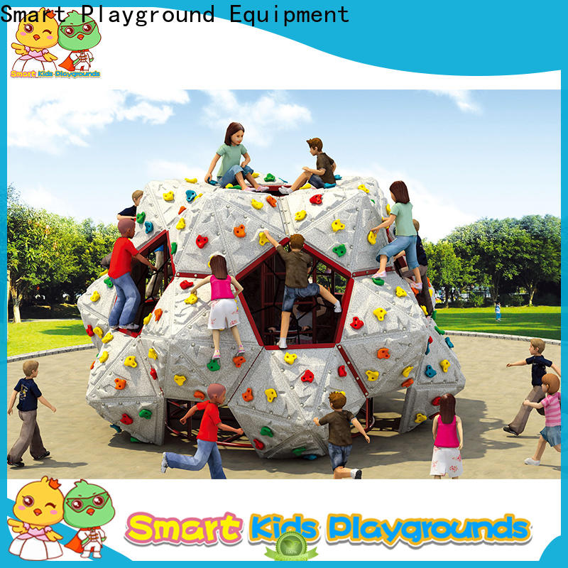 SKP amusement climbing wall safety for fairground