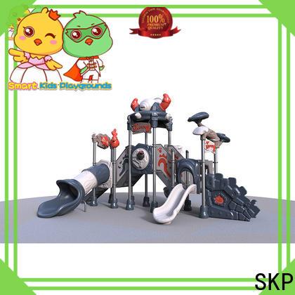 high quality kids slide house for Amusement park