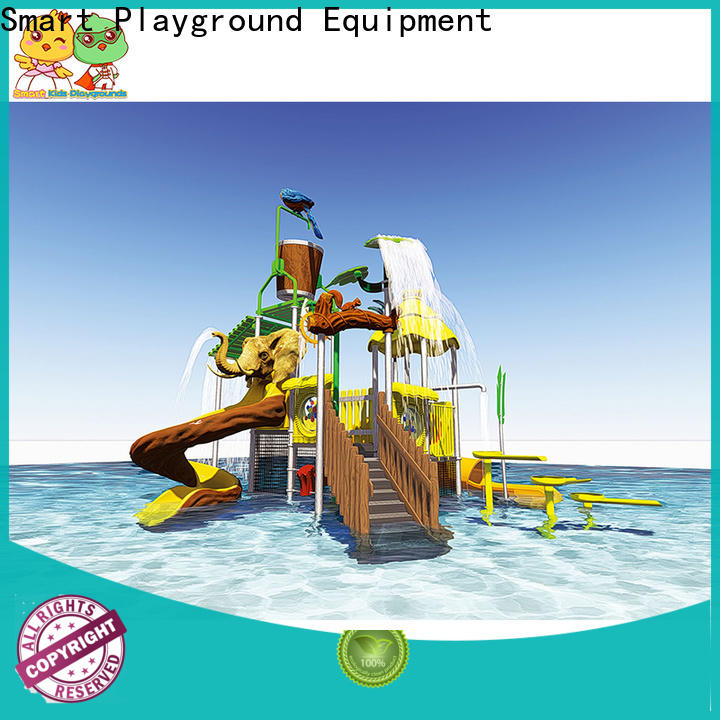 colorful water park equipment skp1811022 high quality for play centre