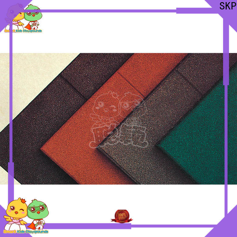 SKP suspension kindergarten floor mats manufacturer for sport court