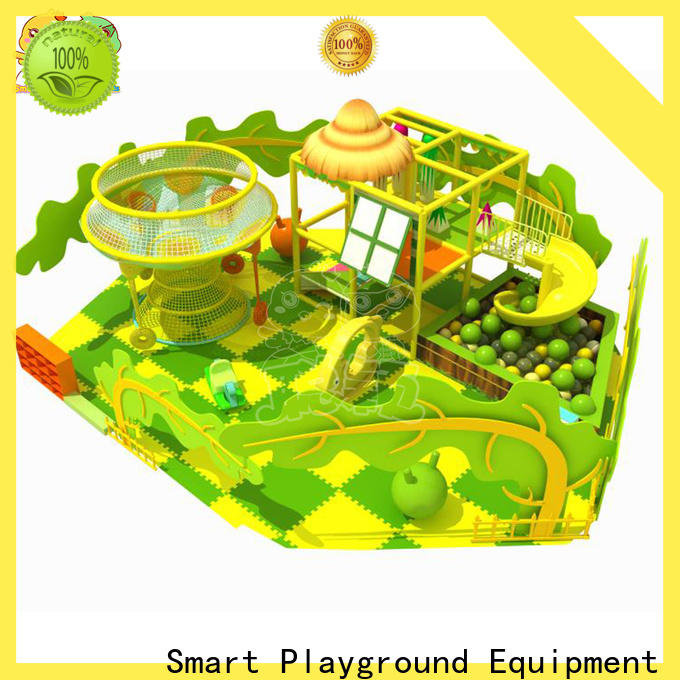 SKP approved jungle theme playground on sale for play centre