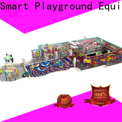 SKP National standard space theme playground supplier for plaza