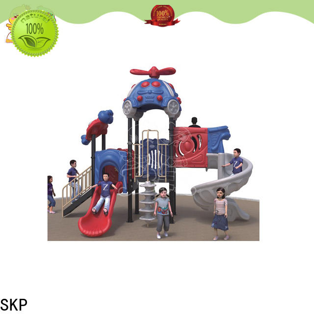 stable tube slide outdoor for Amusement park
