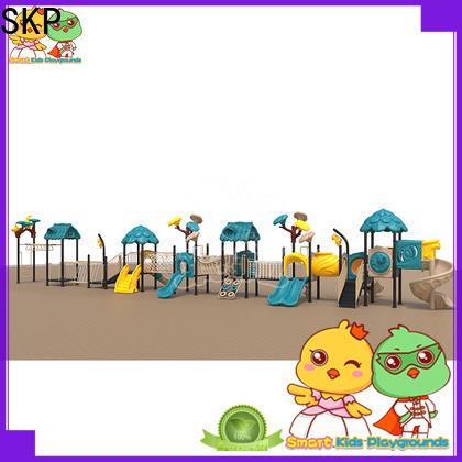 SKP park climbing wall for gargen