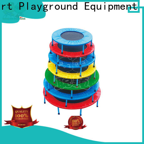 SKP Multicolor trampoline park on sale for Kindergarten
