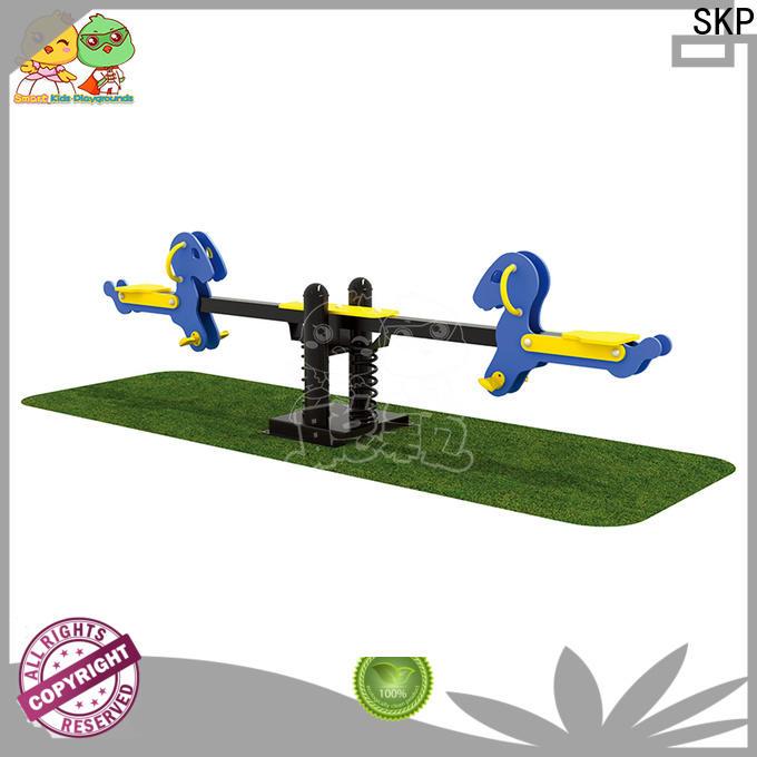 SKP commercial kids fitness equipment for fitness for community