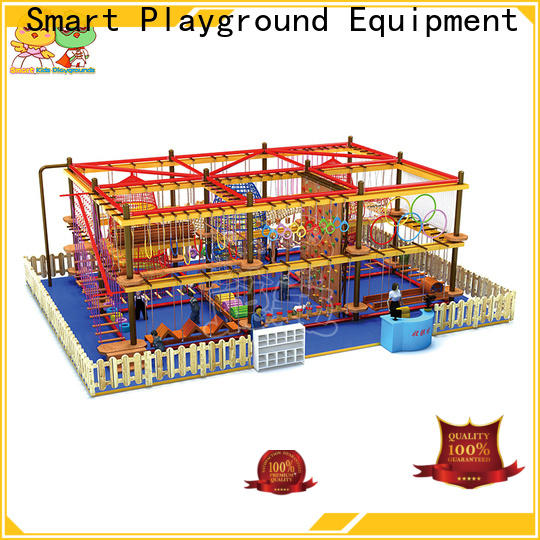 SKP adventure equipment supplier for shopping mall