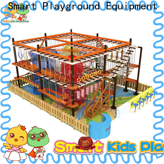SKP challenge adventure equipment for challenge for play house
