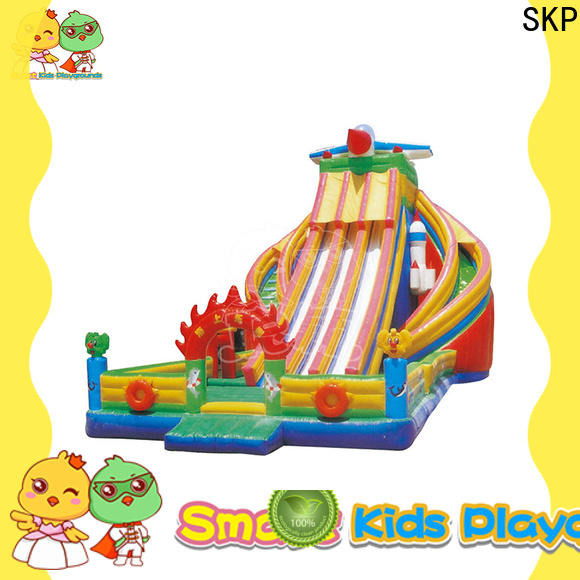 safe inflatable toys children promotion for amusement park