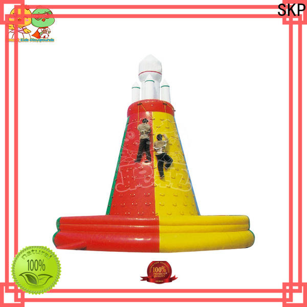 SKP high quality inflatable toys promotion for play centre