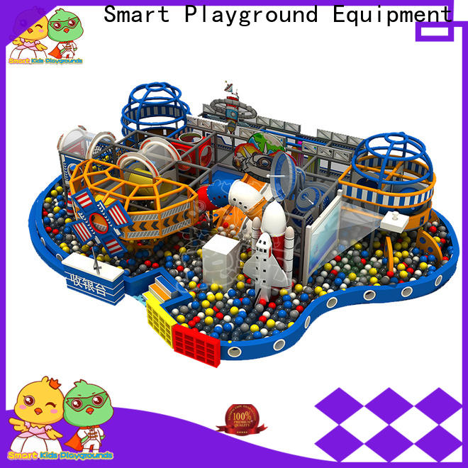 SKP National standard maze equipment Slide for kindergarden