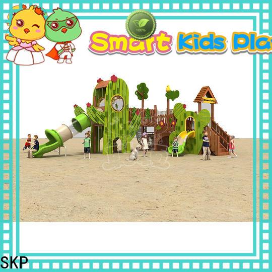 stable plastic slide prices wholesale for kindergarten