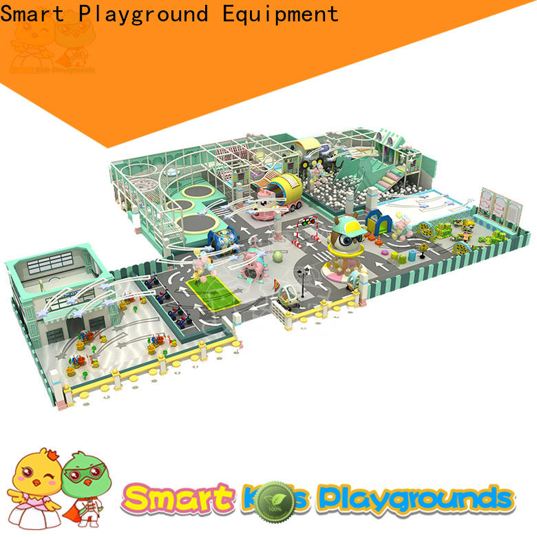 funny maze equipment candy wholesale for Kindergarden