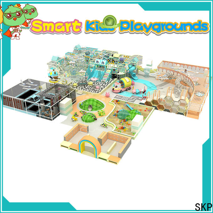 SKP best candy theme playground for fitness for playground