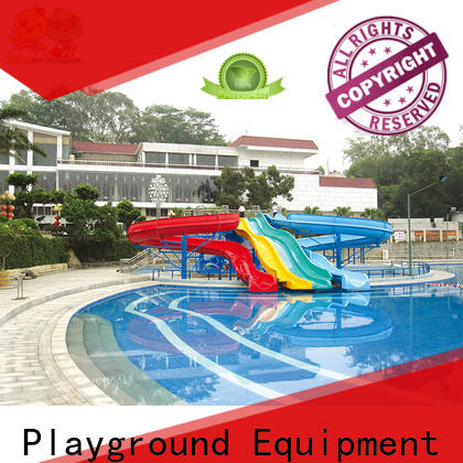 SKP security water park equipment simple assembly for plaza